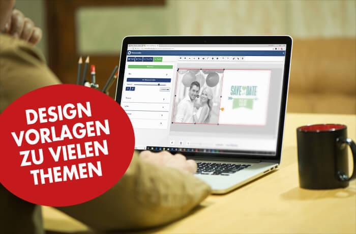Einladungskarten Flyer Plakate Online Kostenlos Gestalten