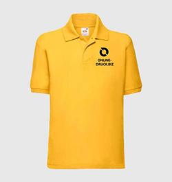 Polo-Shirts für Kinder