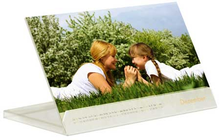 Postkartenkalender erstellen groß