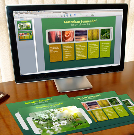 Flyer PowerPoint
