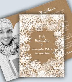 weihnachtskarte-mit-Bild-Schwarz-weiss