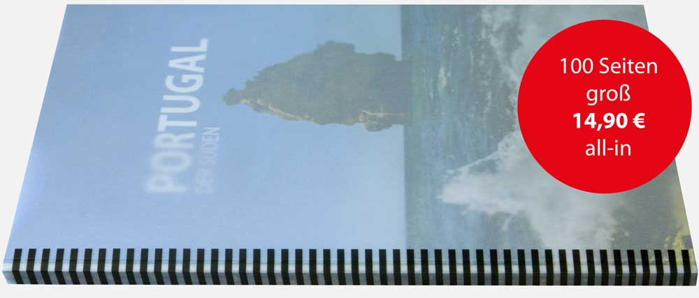 Fotobuch mit Transparentpapier