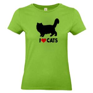 BC Damen T-Shirt mit V-Neck Ausschnitt mit eigenem Motiv bedrucken