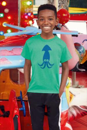 promo code b84d0 d98f3 Hochwertige T-Shirts für Kinder günstig bedrucken lassen