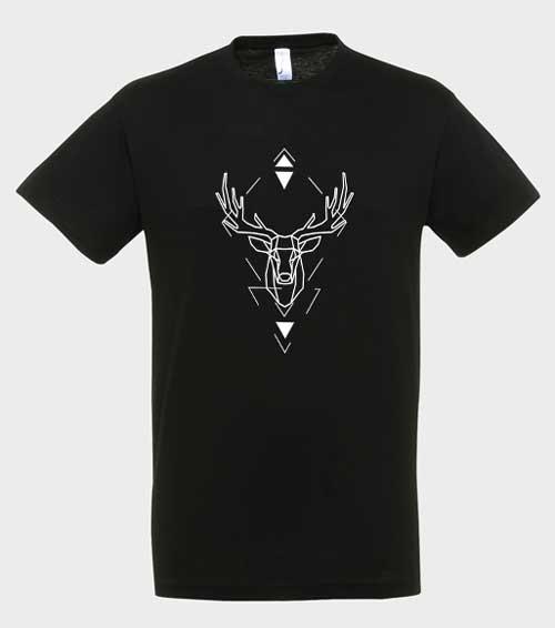BC Herren T-Shirts online gestalten