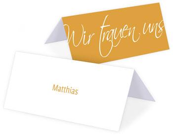 tischkarten online gestalten beim testsieger qualit t 07 2017. Black Bedroom Furniture Sets. Home Design Ideas