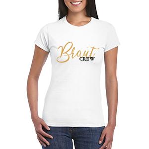 Gildan Softstyle T-Shirts für Damen