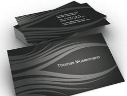 Visitenkarten vorlagen kostenlos drucken - Visitenkarten drucken gratis ...