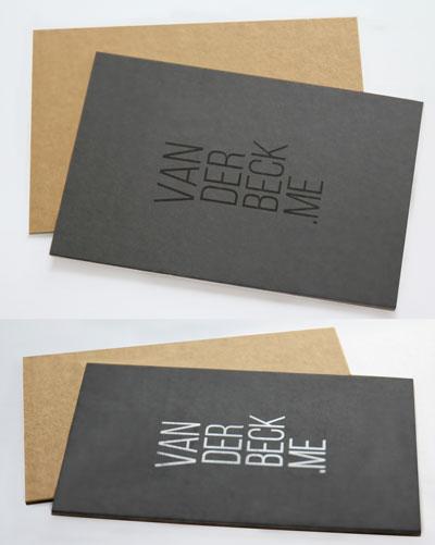 Visitenkarten Visitenkarten 2 Schichtig Multi Layer Partieller Hochglanzlack 85 X 55 Mm