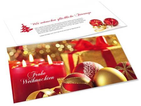 Eigene Weihnachtskarten Drucken.Die Neuesten Weihnachtskarten Für Die Schönsten Weihnachtsgrüße