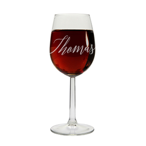 Weinglas 300 ml