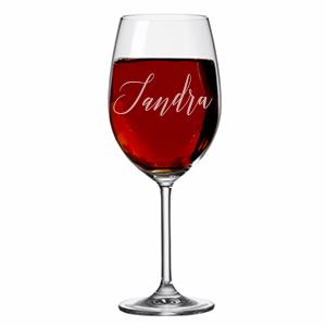 Weinglas 630 ml