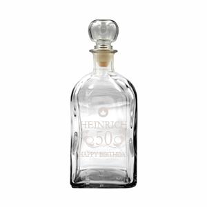 Whiskykaraffe 700 ml