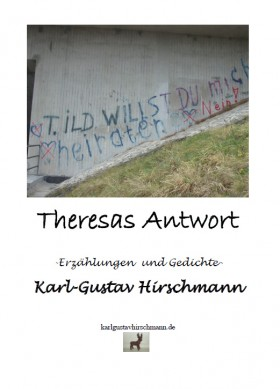 Buchhandlung Theresas Antwort Cover