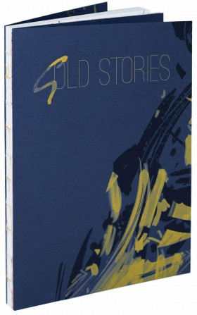 Buchhandlung Gold Stories Cover