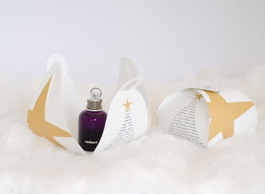 Geschenkverpackung online gestalten und drucken