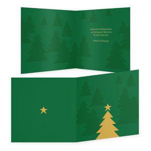 die neuesten weihnachtskarten von testsieger qualit t. Black Bedroom Furniture Sets. Home Design Ideas