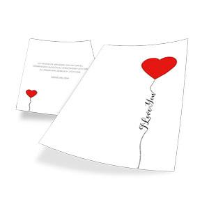 Karten Und Klappkarten Zum Valentinstag Gestalten