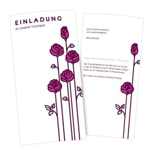 Einladungskarten, Flyer & Plakate online kostenlos gestalten