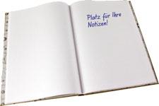 Notizbücher bei Online-Druck.biz