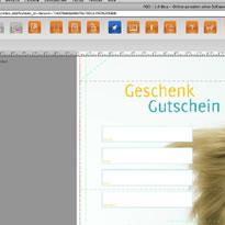 Online-Designer von Online-Druck.biz
