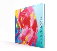 Hardcover Buch in XL von Sigurd Rakel