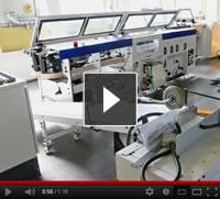 Fadenheftmaschine von Online-Druck.biz