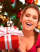 Adventsaktion bei Online-Druck.biz