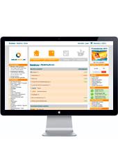Vereinfachter Bestellvorgang bei Online-Druck.biz