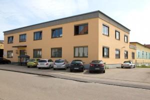 Firmengebäude Frick Kreativbüro & Onlinedruckerei e.K.