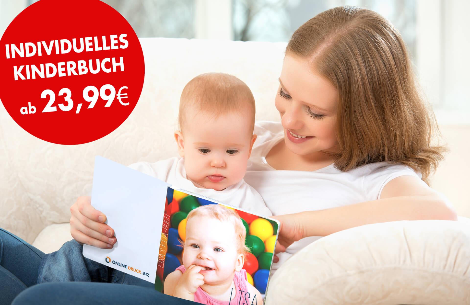 Bilderbuch gestalten - Vorlagen für Kitabuch